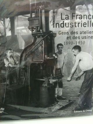 France表紙