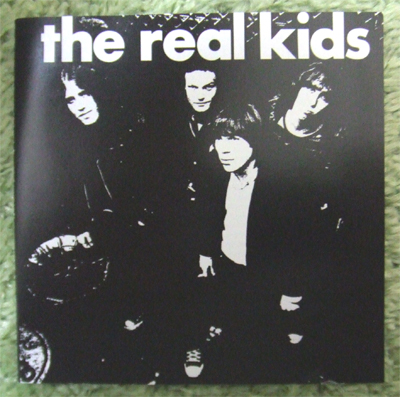 The real kidsのコピー
