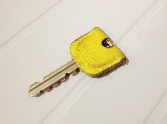Leather_key